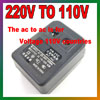 AC Power 220V-240V to 110V-120V Converter Adapter