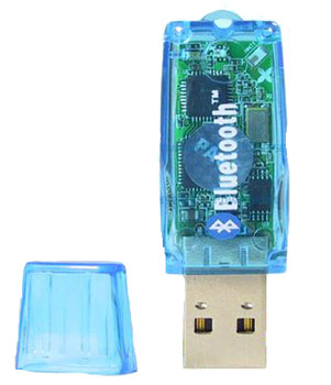 Bluetooth Dongle V2.0 EDR Adapter